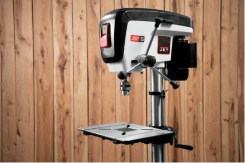 Jet 15 Drill Press