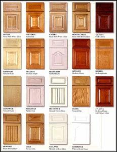 cabinet door styles 1